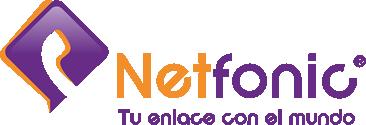 Logo NetfonicX2